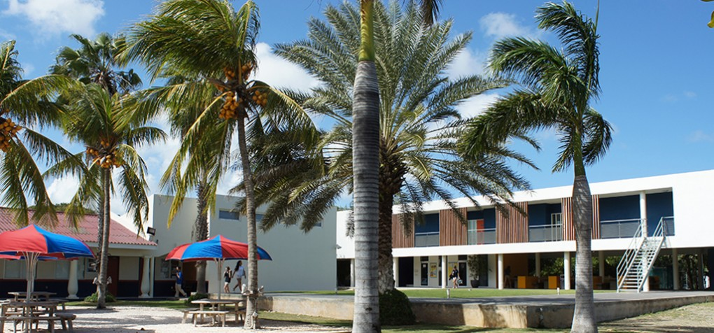 International School Curacao ISC
