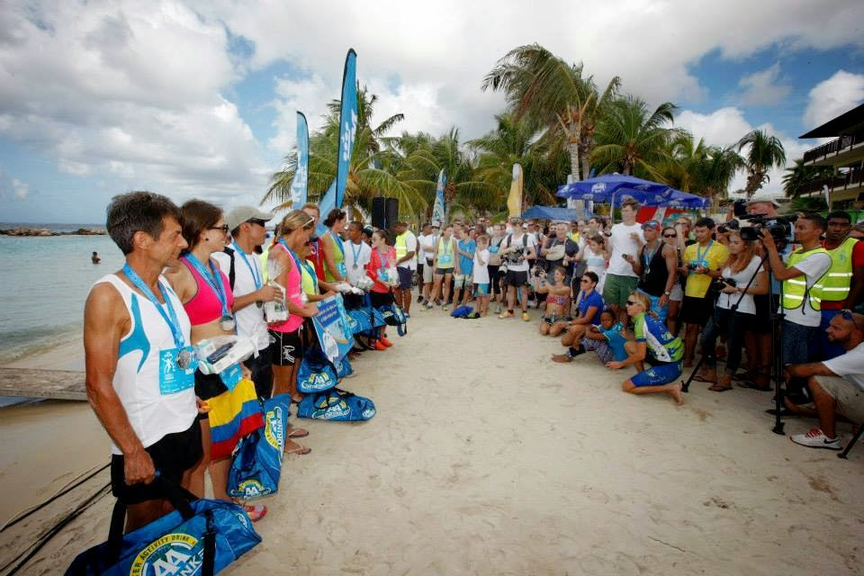 Evenementen Curacao