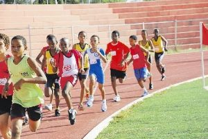 Sport op Curaçao