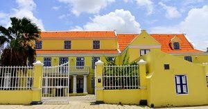 Kantoor Dienst Economische Zaken in Otrabanda, Curacao