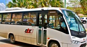 Openbaar vervoer Curaçao