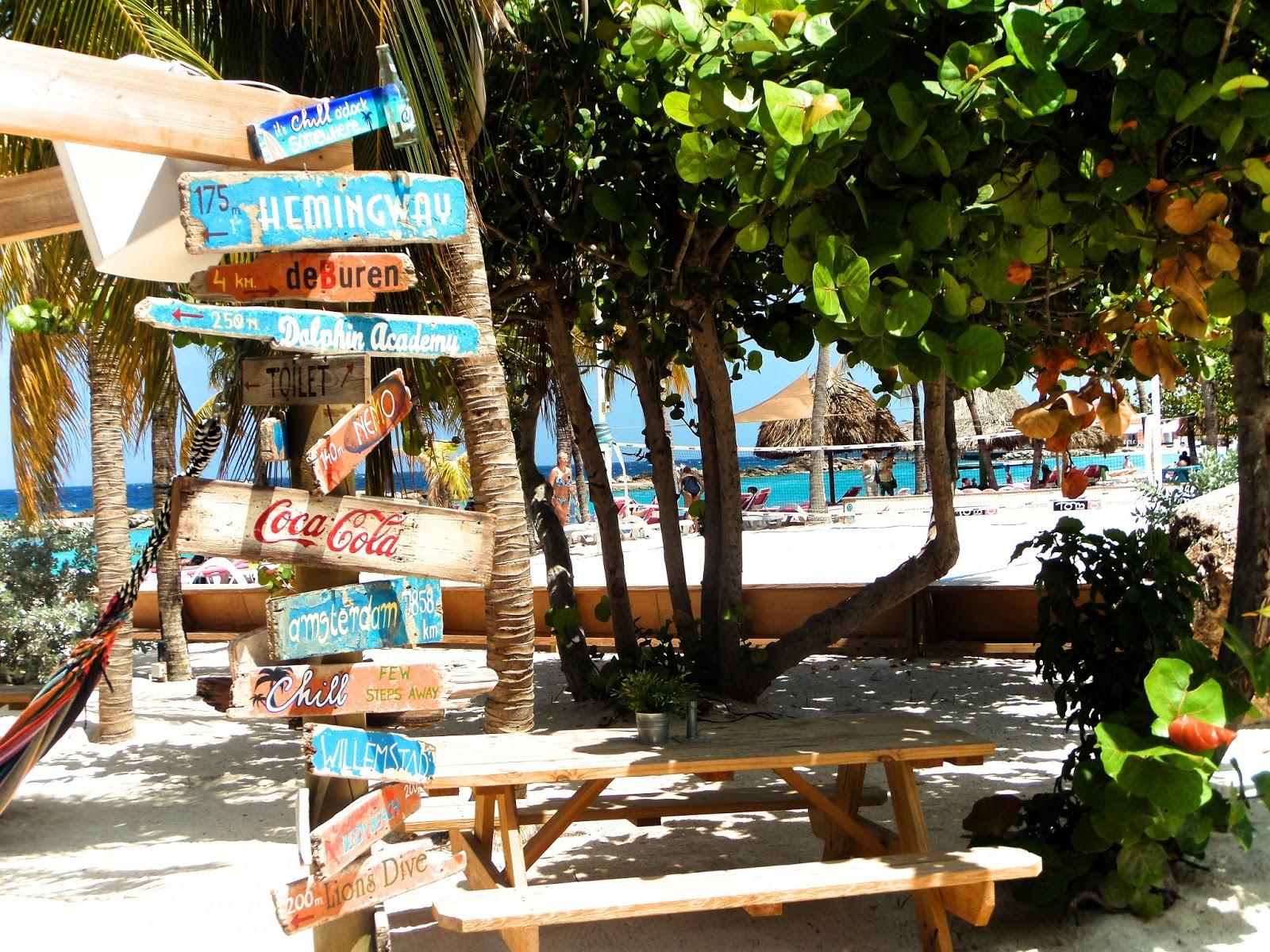 Curaçao volgens inwoners