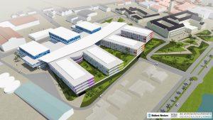 nieuw ziekenhuis Curaçao