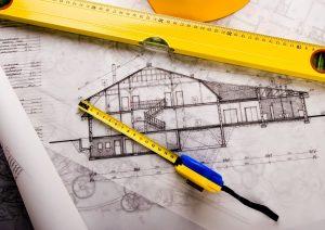 Controle ingediende bouwtekeningen