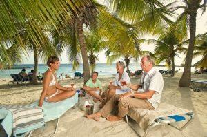 Pensionado regeling Curaçao