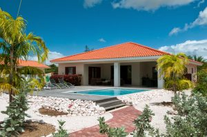 Vrijstaande woning op Blue Bay Golf & Beach Resort