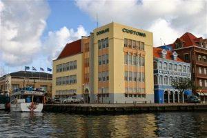 Douanekantoor Curacao