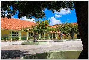 Schroeder School Curacao