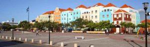 werken op Curaçao